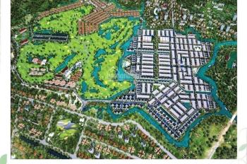 Đất nền sổ đỏ trao tay biên hòa New City ngay trong sân golf long thành, chỉ từ 2 tỷ/nền