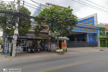 Bán khuôn đất lớn thích hợp xây xưởng Lê Văn Khương, Q12 17x25m, cực rẻ 29.5 tỷ, LH: 0938600993