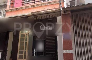 Nhà cho thuê nguyên căn quận Tân Bình