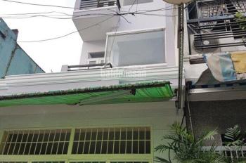 Bán gấp nhà 3 lầu + sân thượng Nguyễn Phúc Chu, P. 15, Q. Tân Bình 4 x 22m