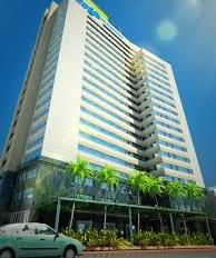 Cho thuê văn phòng chuyên nghiệp giá hấp dẫn tại tòa nhà VTC Online, 18 Tam Trinh, Hai Bà Trưng