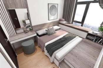 Bán căn 03 phòng ngủ tầng 10 chung cư Tecco Lào Cai giá 1,1 tỷ bao gồm phí bảo trì