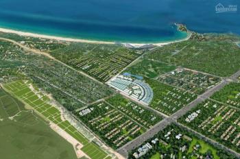 Sở hữu đất nền ven biển Quy Nhơn chỉ 400tr, đầy đủ pháp lý (hỗ trợ lãi suất 0%)