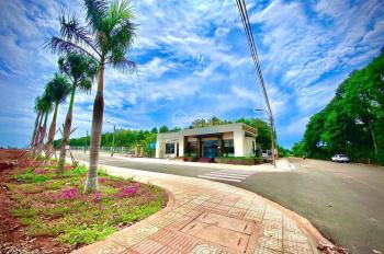 Đất nền Phú Mỹ Future City - Bà Rịa Vũng Tàu, gia đoạn 1. Giá 5 triệu/m2 SHR - Có hồ sinh thái 10ha