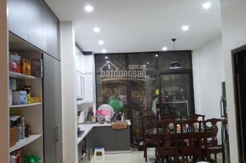 Bán nhà mặt phố Hoàng Như Tiếp 76m2 x 5 tầng, MT 4.8m, KD, giá chỉ 9 tỷ, LH 0904627684