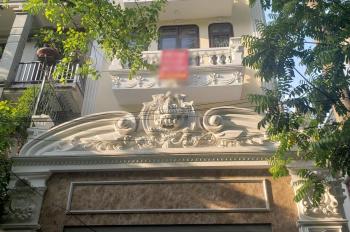 Cho thuê nhà nguyên căn Trung Kính, Trung Hòa, 130m2, 6 tầng. Làm VP thẩm mỹ 0853256888