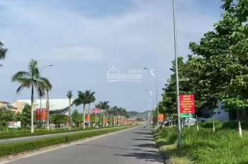 Bán lô đất mặt đường Trần Hưng Đạo, diện tích 130m2 giá 18,5tr/m2