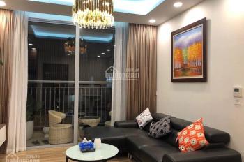 Đang trống căn hộ 1506 CC FLC Complex Phạm Hùng: 70m2 - 2PN, đầy đủ đồ, view Keangnam(Đông Nam)