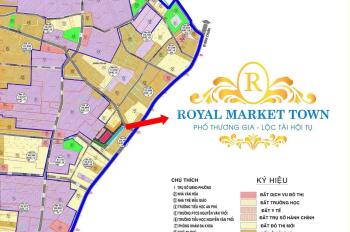 Kẹt tiền bán gấp lô đất thành phố Thuận An 65m2