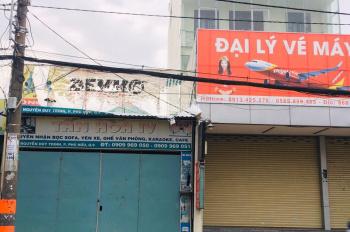 Cho thuê mặt bằng kinh doanh Nguyễn Duy Trinh, Phú Hữu. 5.6 x 36m = 200m2 - 20tr/tháng