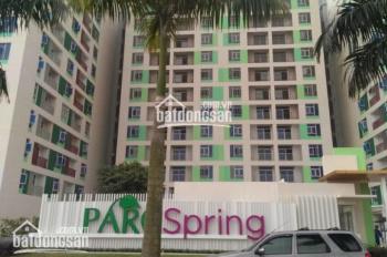 bán gấp căn 2PN PARCSpring lầu cao đầy đủ nội thất giá chỉ 2.280 tỷ tin thật 100%, LH 0938658818