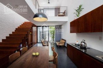 Giảm giá 50% cho thuê nhà đường Số 54 Tân Quy  - Quận 7- TP.HCM. DT: 5x18m, 3 lầu, giá: 18 triệu/th