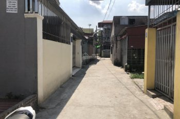 Bán lô đất trong ngõ Đồng Hòa, Kiến An, Hải Phòng