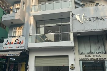Cho thuê mặt tiền Nguyễn Văn Lượng, Quận Gò Vấp, 5x14m, 3 lầu, giá cho thuê 35 triệu/tháng