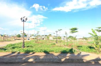 Đất MT Trần Đại Nghĩa, P Yên Thế DT 5x20 giá 380tr nằm trong khu cán bộ Binh Đoàn 15. LH 0938806426