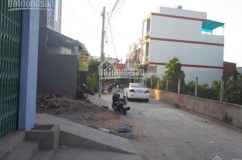 Đất HXH Thạnh Lộc 03, P. Thạnh Lộc, Q12, 140m2 giá 4.5 tỷ. LH: 0903010310
