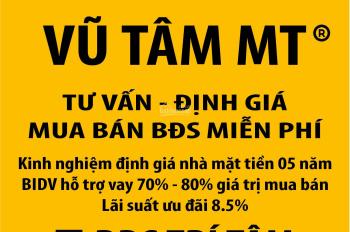 Bán gấp, mặt tiền Lê Văn Việt, vị trí trung tâm buôn bán sầm uất, 12x30m=360m2 thổ cư, giá 42 tỷ