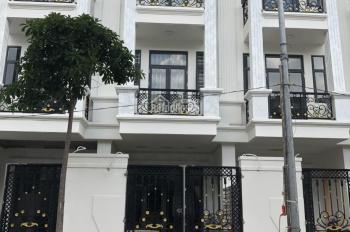 Nhà mới xây 1 trệt 2 lầu, mặt tiền đường Bùi Thị Xuân, giá 3.1 tỷ, SHR