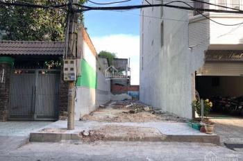 Thanh lý lô đất đường Tô Ngọc Vân, Thủ Đức, gần KDC Tam Bình. DT 100m2 giá 2.2tỷ, thổ cư 100%