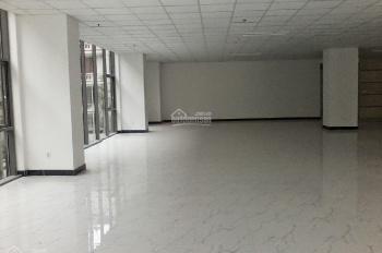 Cho thuê sàn văn phòng tòa CT3 số 3 Vũ Phạm Hàm, Trung Hòa 73m2, 222.610 đ/m²/tháng, 0989031677