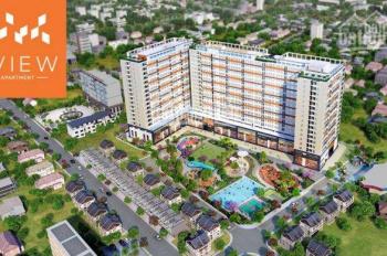 9 View Hưng Thịnh cần bán căn hộ tầng 7 view nội khu (2PN - 58m2) giá 1.900 tỷ, 0939720039 P. Anh