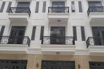 Bán nhà ngay chợ Minh Phát, 1 trệt 1 lửng 3 lầu, sổ hồng riêng, đường ô tô 12m, giá chỉ 4.3 tỷ