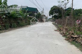 Đất đẹp, đường bê tông, 5x30m, đối diện trường tiểu học Cây Da, giá chỉ 290tr