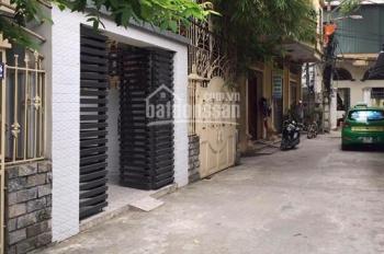 Bán nhà tuyến trong ngõ 263 Lạch Tray - Ngô Quyền - Hải Phòng