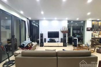 Mặt phố Nguyễn Hữu Thọ VIEW HỒ  - THANG MÁY 60m2 x 6 tầng, giá 12.5 tỷ, 0976742218