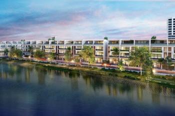 Bán đất đường N9 - Ngòi Đum diện tích 6,5x19 view thẳng Sông Hồng giá đẹp