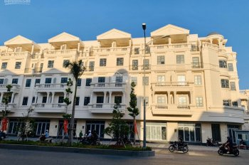 Hot: Bán nhà phố mặt tiền 30m khu Cityland Park Hills, đối diện Lotte Mart, 0902232674 Ms tuyen