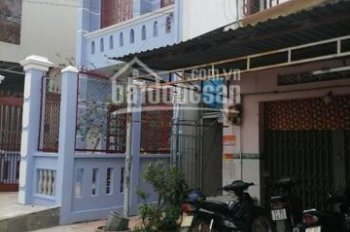 Bán nhà 1 trệt 2 lầu và 4 phòng trọ khu dân cư Thuận Giao, Thành phố Thuận An. DT 5x30m