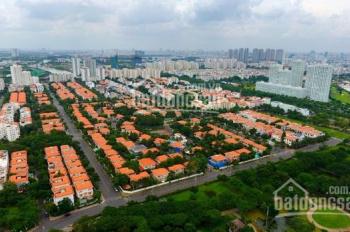 Biệt thự đơn lập vị trí đắc địa, ngay trung tâm cảnh đồi Phú Mỹ Hưng mua gọi cho tôi - Hiếu Hạnh
