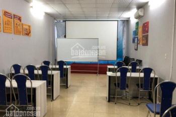 Chính chủ cho thuê VP đẹp giá rẻ ở Ngụy Như Kon Tum, free dịch vụ, ô tô đỗ cửa. LH: 0989.048.753