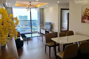 Chính chủ cần cho thuê căn hộ CC 3 phòng ngủ, full nội thất, giá 17tr/tháng (LH: 0986.323.697)