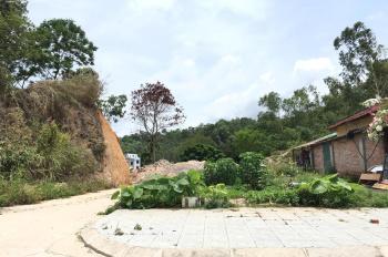 Bán đất ô góc TĐC khu 9 Đồi T5 - phường Hồng Hà, giá chỉ 39tr/m2