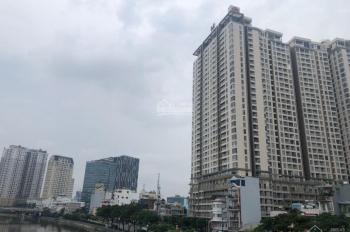 Bán căn hộ văn phòng Officetel Masteri Millennium, quận 4, 30m2