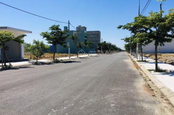 Bán đất đường 10m5 B2.81 Nam Hòa Xuân thông ra Minh Mạng, sát ngã tư thuận tiện kinh doanh buôn bán