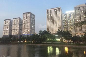 Bán căn góc đẹp nhất tòa N04, 105m2, 3PN, view Hồ Tây và Cầu Nhật Tân, giá 31,5tr/m2 (0975974318)