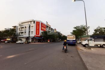 Mặt tiền ngay  Võ Thị Sáu trung tâm thị trấn Long Thành, 5.16 x 18m, XDTD, SHR tặng ngay 5 chỉ vàng
