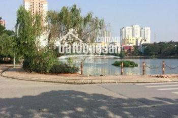 Nhà đẹp - giá tốt - CT1A - 68,2m2 Khu đô thị Văn Quán Hà Đông, full nội thất, bán nhanh 1.3 tỷ