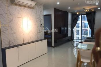 Cho thuê căn hộ B1 Trường Sa: 60m2, 2 phòng ngủ, 2 WC, giá 8tr/th. LH: 0901 407 299 Khang