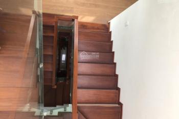 Bán nhà đầu ve, 4 tầng khu đô thị mới Đông Sơn