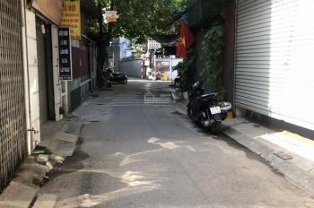 Quá hiếm! Bán nhà lô góc 4 tầng mặt ngõ Vĩnh Hưng, đường ô tô, Kd nhỏ, 42m2 giá 3,2 tỷ