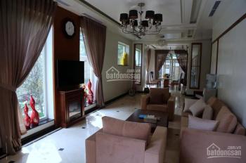Chính chủ bán mặt phố Nguyễn Thái Học giá 17 tỷ, DT 47m2x4 tầng, MT 4,2m