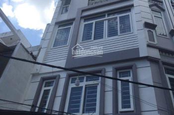 Bán nhà 2 MTKD Võ Văn Kiệt, Q. 5, ngay trung tâm giá siêu tốt
