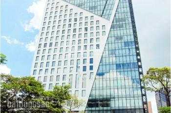 Cho thuê văn phòng Havana Tower đường Hàm Nghi, quận 1, DT 145m2, giá 110 triệu/th 0763966333