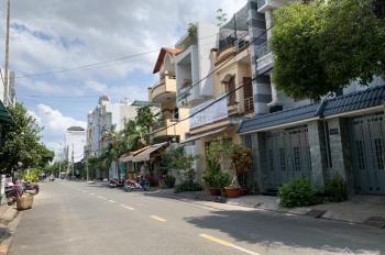 Mặt Tiền đường Quách Đình Bảo. DT 4,6x20 vuông vức, nhà 1 lầu, giá 8 tỷ TL. Vị trí gần Chợ (Hào Em)