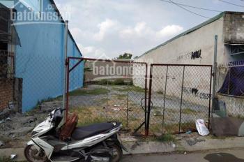Bán lô đất 259m2 MT Đường số 13, Linh Xuân, Thủ Đức, giá 10.58 tỷ