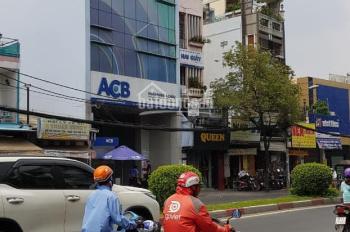 Bán nhà mặt tiền Tùng Thiện Vương, phường 12, quận 8